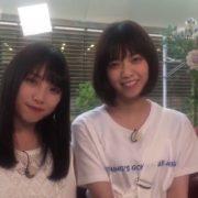 【速報】乃木坂46西野七瀬Twitter、事件後初ツイート!【文春砲・週刊文春】